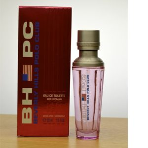 Beverly Hills Polo Club Sport 30ml
