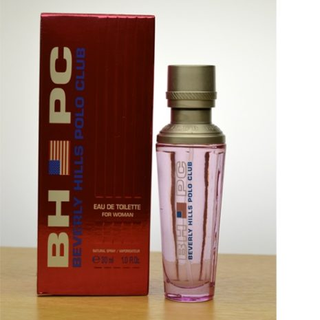 Beverly Hills Polo Club Sport 30ml Eau De Toilette1