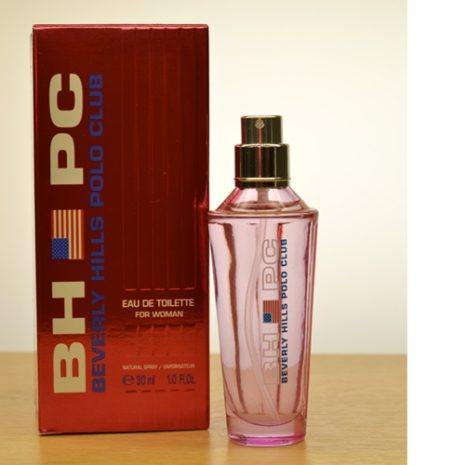 Beverly Hills Polo Club Sport 30ml Eau De Toilette2