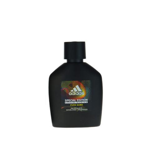 Adidas Special Edition South Africa Pure Game 100ml 2