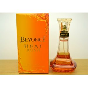 Beyonce Knowles Heat Rush 50ml