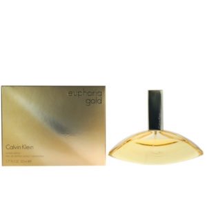 Calvin Klein Euphoria Gold Woman 50ml