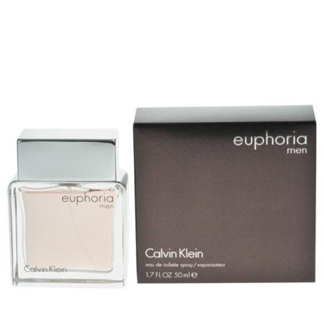 Calvin Klein Euphoria Men 50ml