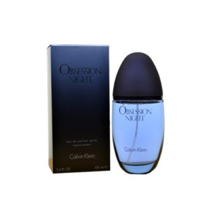 Calvin Klein Obsession Night 100ml