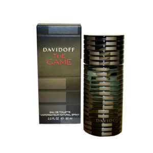 Davidoff The Game 60ml