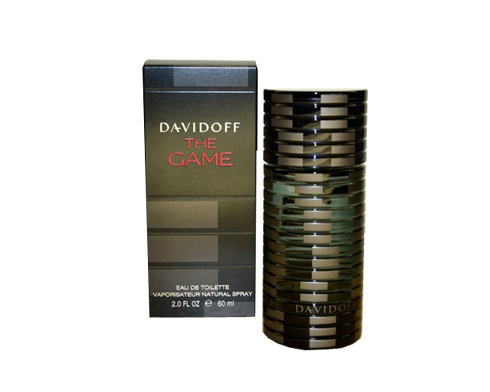 Davidoff The Game 60ml