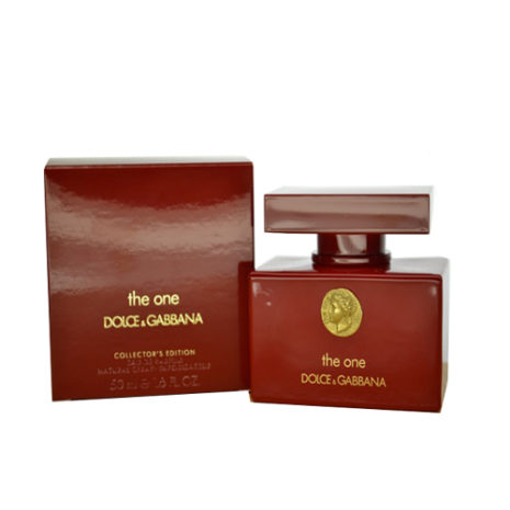 Dolce & Gabbana The One Women Collectors Edition 50ml