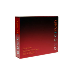 GUCCI Rush1 75ml