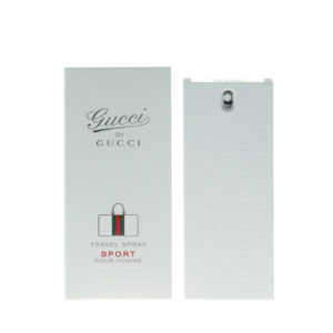 Gucci by Gucci Sport Pour Homme 30ml Travel
