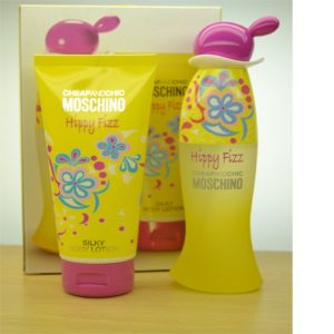 Moschino Cheap & Chic Hippy Fizz 50ml