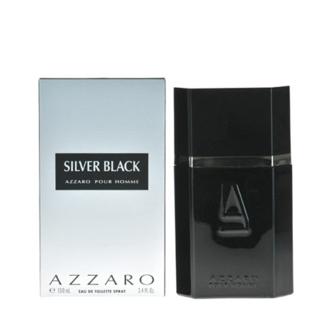 Azzaro Silver Black 100ml