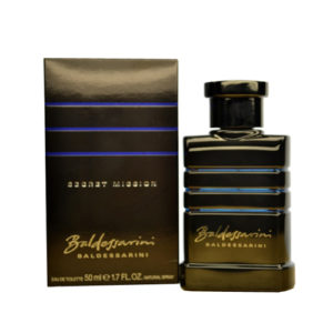 Baldessarini Secret Mission 50ml