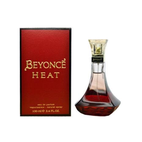 Beyonce Knowles Heat 100ml