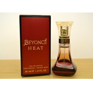Beyonce Knowles Heat 30ml