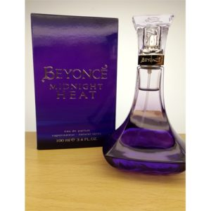Beyonce Midnight Heat 100ml