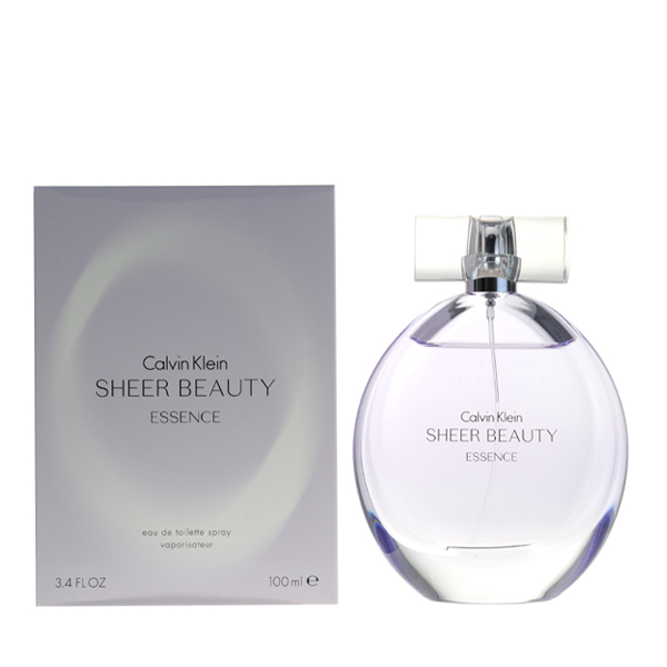 Calvin Klein Sheer Beauty Essence 100ml - Perfume World ...