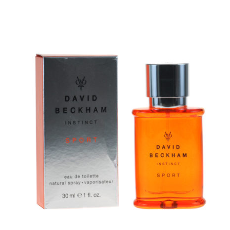 David Beckham Instinct Sport 30ml