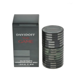 Davidoff The Game 40ml