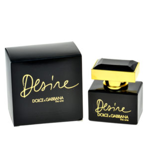 Dolce & Gabbana The One Desire 30ml