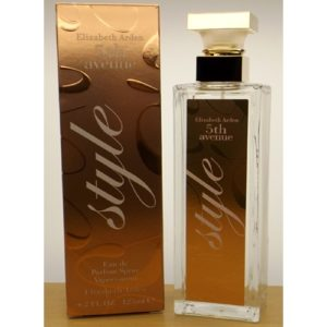 Elizabeth Arden Fifth Avenue Style 125ml