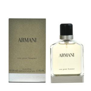 Giorgio Armani Armani Homme 50ml
