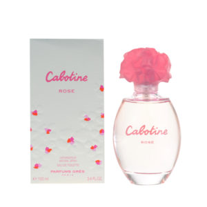 Gres Parfums Cabotine Rose 100ml