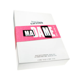 Jean Paul Gaultier Madam 50ml