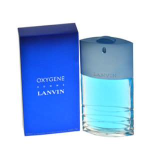 Lanvin Oxygene 100ml