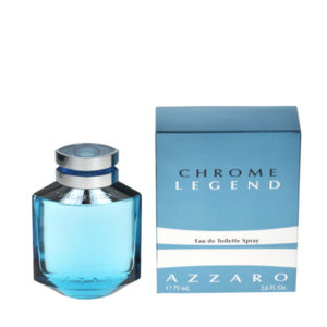 Azzaro Chrome Legend 75ml