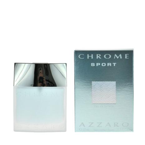 Azzaro Chrome Sport 50ml