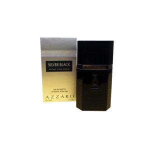 Azzaro Silver Black 50ml