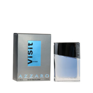Azzaro Visit 50ml