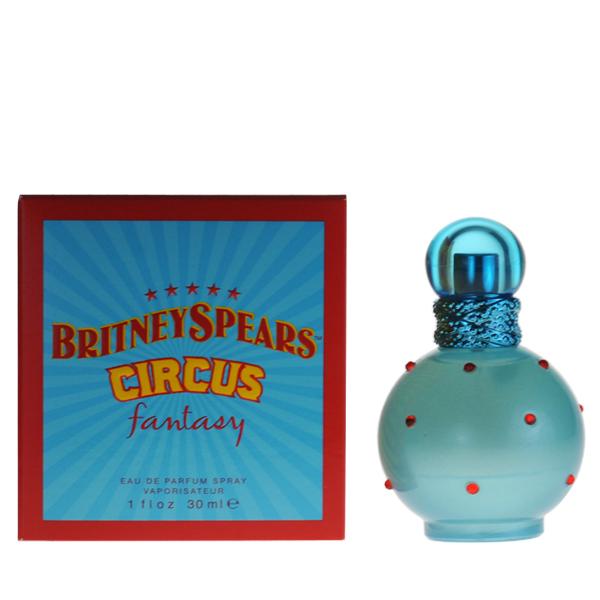 c7a7b1669 Britney Spears Circus Fantasy 30ml - Perfume World - Ireland ...