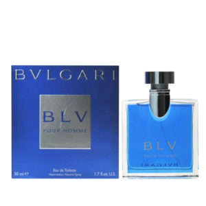 Bvlgari BLV Pour Homme 50ml