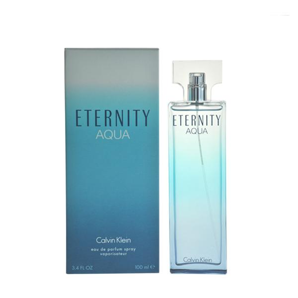 Calvin Klein Eternity Aqua Woman 100ml Perfume World Ireland