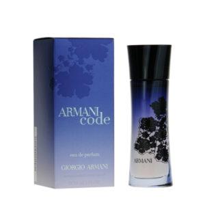 Giorgio Armani Code Women 30ml