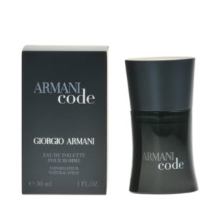 Giorgio Armani Code For Men 30ml