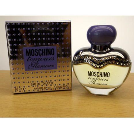 MoschinoGlamourToujours30mlEDT1