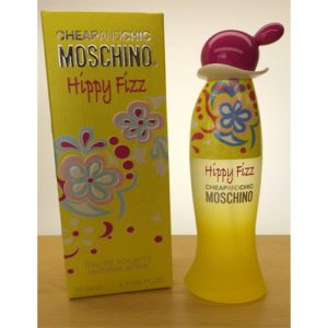 Moschino Hippy Fizz 50ml