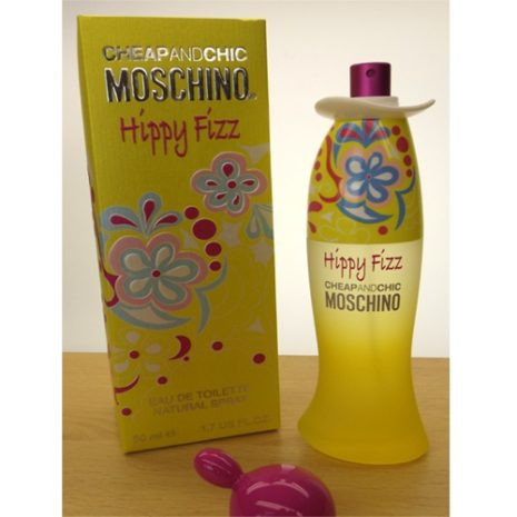 MoschinoHippyFizz50mlEDT2