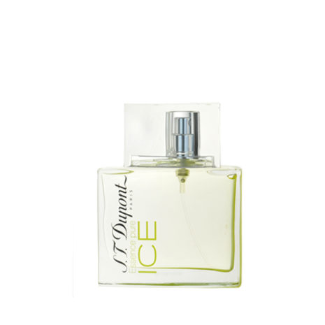 S.T. Dupont Essence Pure Ice 50ml 2