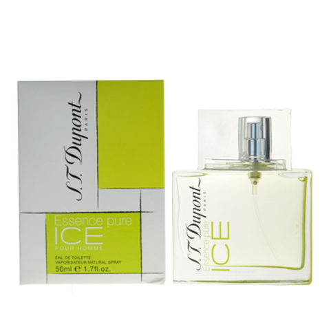 S.T. Dupont Essence Pure Ice 50ml
