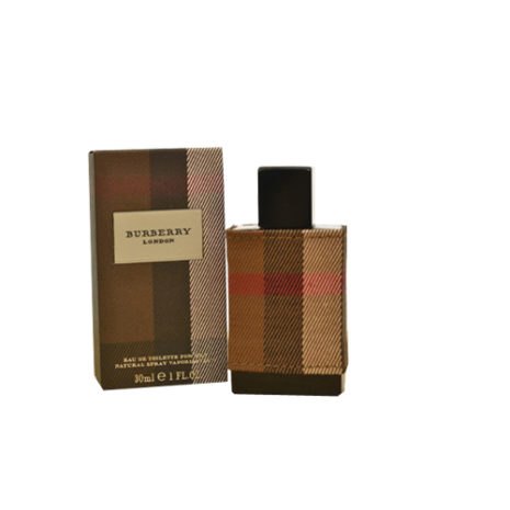 Burberry London Fabric 30ml For Men