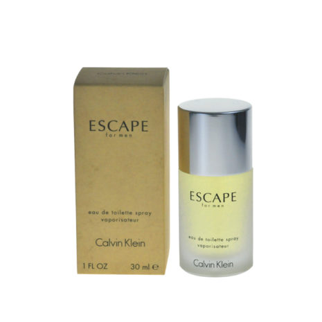Calvin Klein Escape For Men 30ml