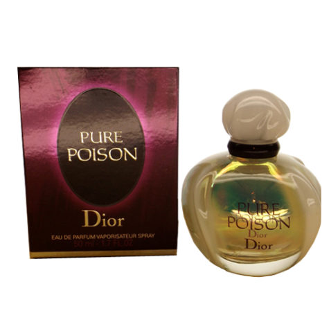 Christian Dior Pure Poison 50ml