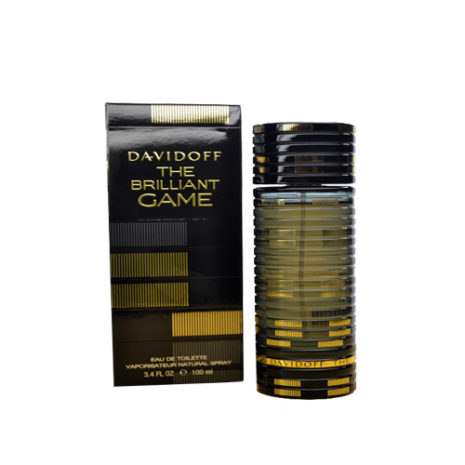 Davidoff The Brilliant Game 100ml