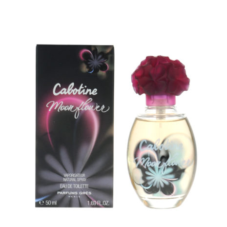 Gres Parfums Moonflower 50ml