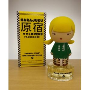 Gwen Stefani Harajuku Wicked G 30ml