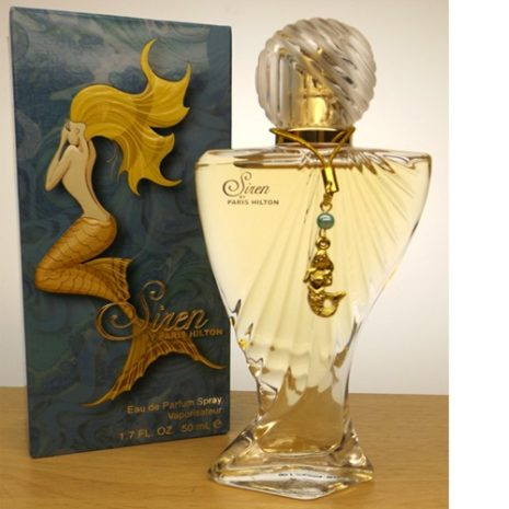 Paris Hilton Siren 50ml Eau De Parfum3