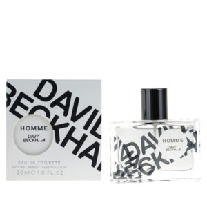 David Beckham Homme 30ml